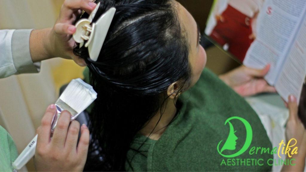 layanan-dermatika-spa-hair-mask